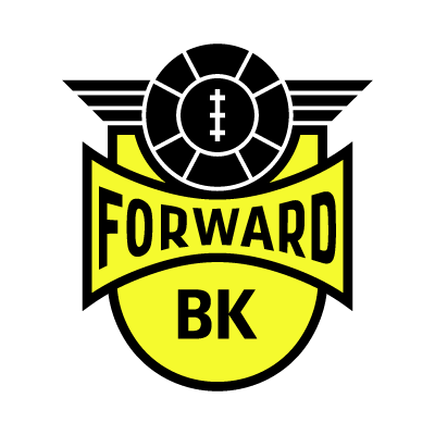 BK Forward vector logo