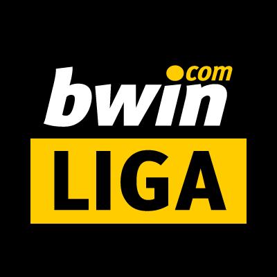 BWINLIGA vector logo