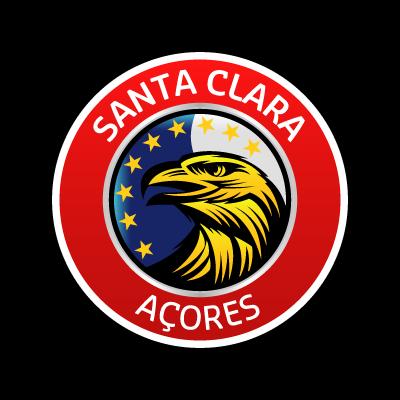 CD Santa Clara vector logo