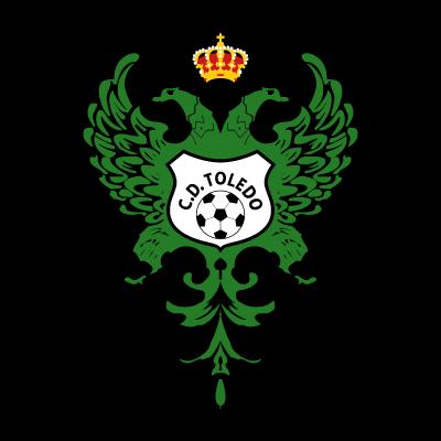 C.D. Toledo vector logo