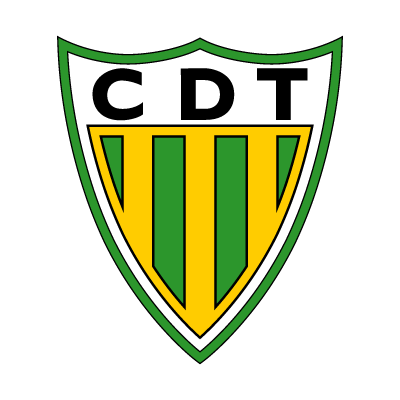 CD Tondela vector logo