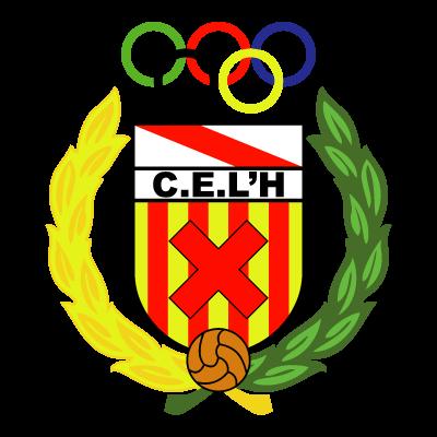 C.E. L'Hospitalet vector logo