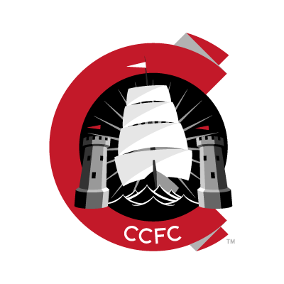 Cork City FC (Old - 2007) vector logo