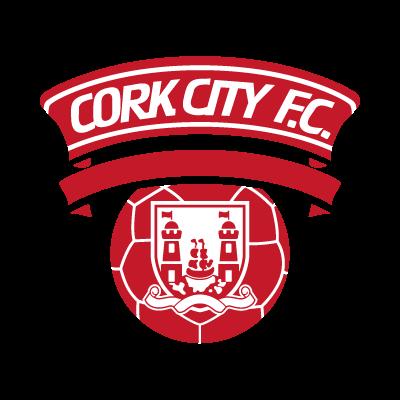 Cork City FC (Old) vector logo