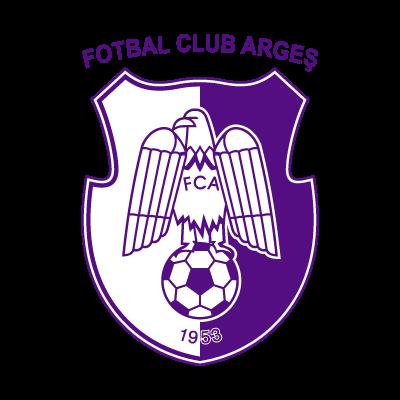 FC Arges Pitesti vector logo