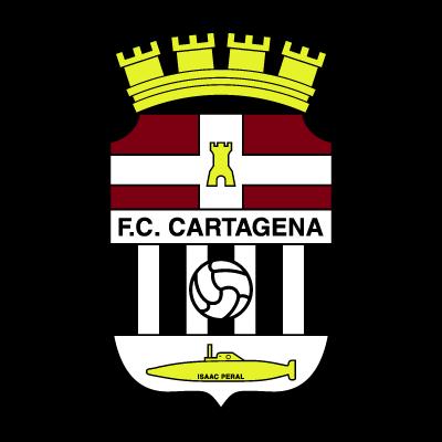 FC Cartagena vector logo
