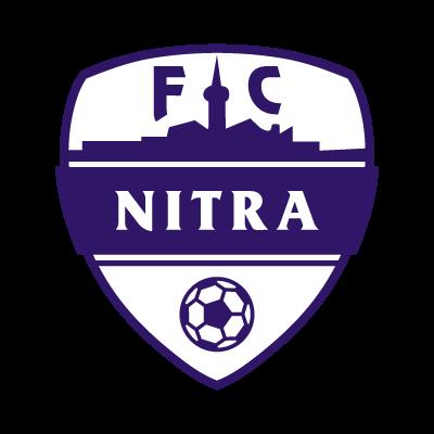 FC Nitra vector logo