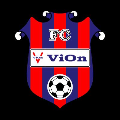 FC ViOn Zlate Moravce vector logo
