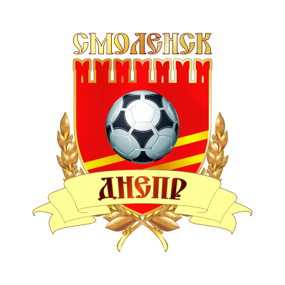 FK Dnepr Smolensk vector logo