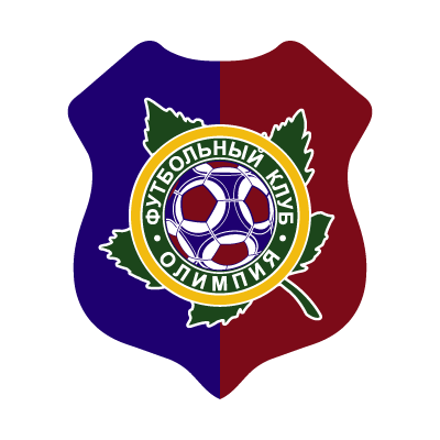 FK Olimpia Gelendzhik vector logo
