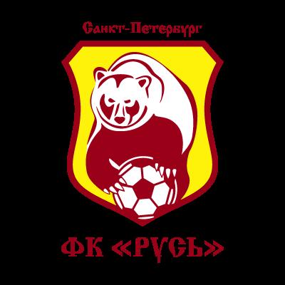 FK Rus' Saint Petersburg vector logo