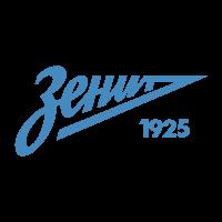 FK Zenit Saint Petersburg (Current) vector logo