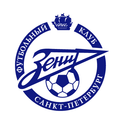 FK Zenit Saint Petersburg (Old) vector logo
