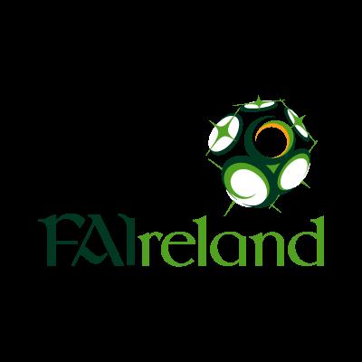 Football Association of Ireland (1921) vector logo