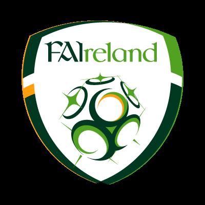 Football Association of Ireland (2008) vector logo