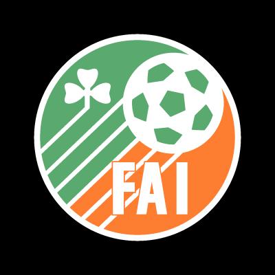 Football Association of Ireland vector logo