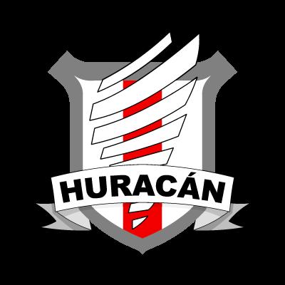 Huracan Valencia C. de F. vector logo