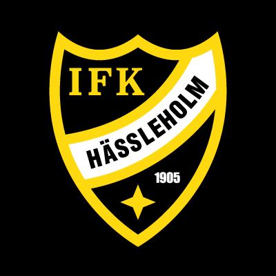IFK Hassleholm vector logo