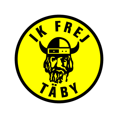 IK Frej vector logo