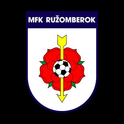 MFK Ruzomberok vector logo