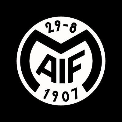 Motala AIF vector logo