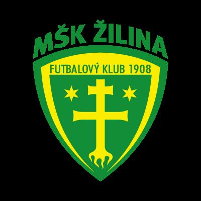 MSK Zilina vector logo