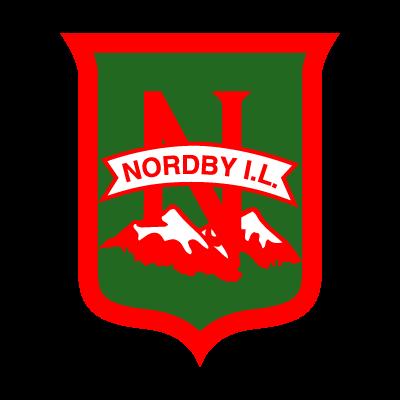 Nordby IL vector logo