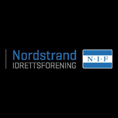 Nordstrand IF (1891) vector logo