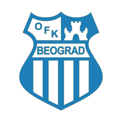 OFK Beograd vector logo