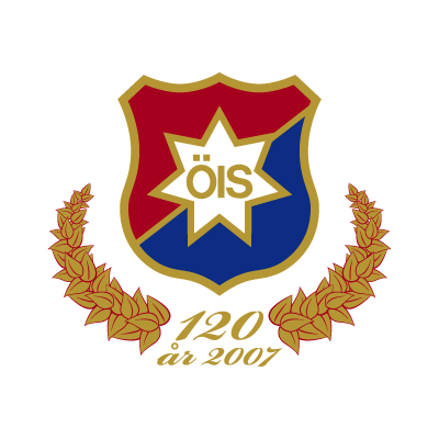 Orgryte IS logo