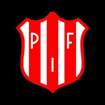 Pitea IF vector logo
