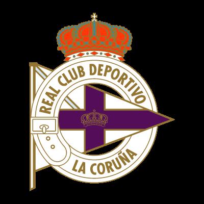 R.C. Deportivo La Coruna vector logo