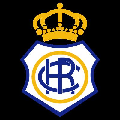 R.C. Recreativo de Huelva vector logo