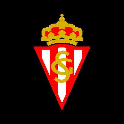 Real Sporting de Gijon vector logo