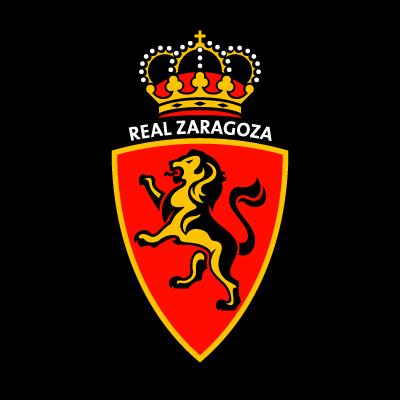 Real Zaragoza (2009) vector logo
