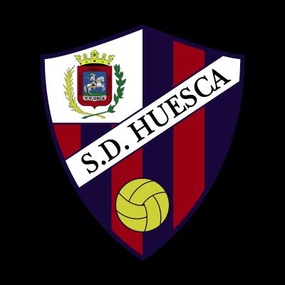 S.D. Huesca logo