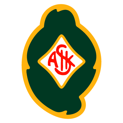 Skavde AIK logo