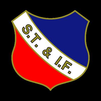 Skotfoss TIF Fotball vector logo