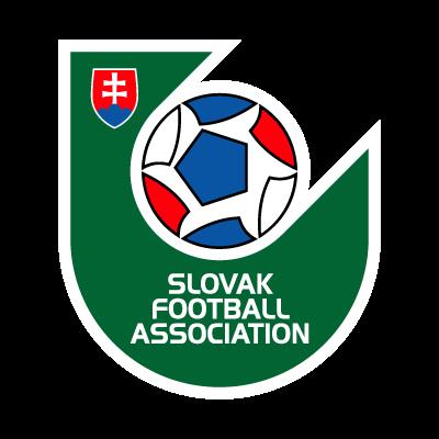 Slovensky Futbalovy Zvaz (1993) vector logo