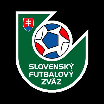 Slovensky Futbalovy Zvaz (2008) vector logo