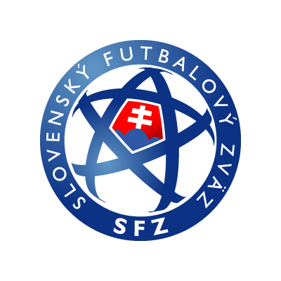 Slovensky Futbalovy Zvaz (SFZ) vector logo