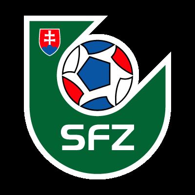 Slovensky Futbalovy Zvaz vector logo