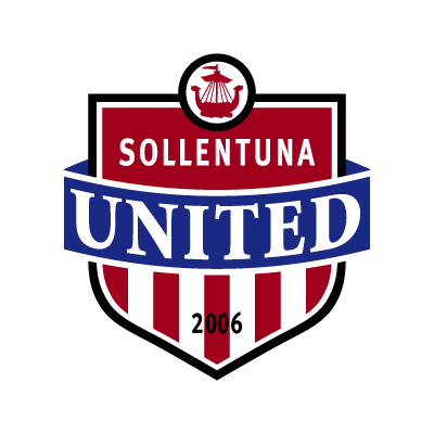 Sollentuna United FK vector logo