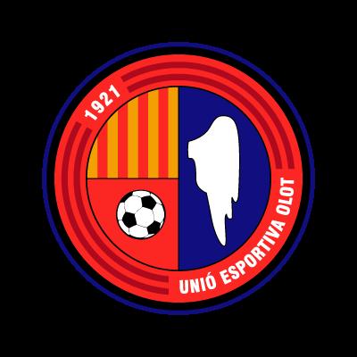 U.E. Olot vector logo