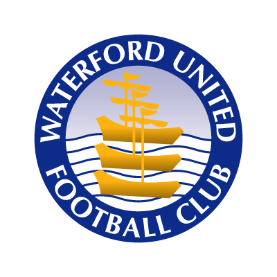 Waterford United FC vector logo