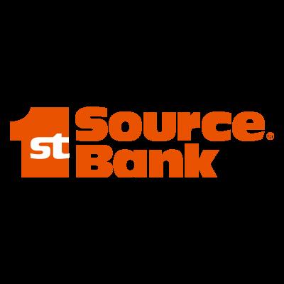 1st Source Bank vector logo