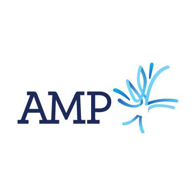 AMP Bank logo vector download