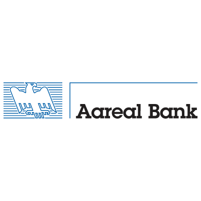 Aareal Bank vector logo