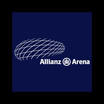 Allianz Arena vector logo