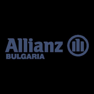 Allianz Bulgaria vector logo